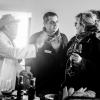 Finale in bianco e nero:Saro Pennisi, Pawel Sacha,Bonetta Dell'Oglio