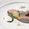 Un piatto che ricorda la Norvegia vissuta da Paolo Lopriore: Bygdoy alle 3