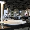 La cristalleria di Identità Expo? DiCaraiba Luxury, semplicità e buon gusto