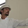 Paolo Casanova, chef padrone di casa del Dopolavoro
