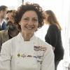Daniela Cicioni, cuoca vegana «Vorrei che, assaggiando, la gente capisse che gli alimenti di origine vegetale possono regalare esperienze soddisfacenti, appaganti e creative»