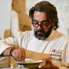 Philippe Léveillé, Miramonti l'Altro (Concesio, Brescia). Ha cucinato Lumache e polenta, ritorno alla tradizione