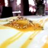 """Cachi e castagne, «in Slovenia il cachi è detto la """"mela d'oro"""", così aggiungo foglie d'oro»"""