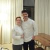 I due giovani chef. La fotogallery è firmata Tanio Liotta