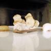 Si termina benissimo con Castagne, pera e vaniglia, davvero superbo