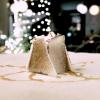 Monte bianco, vaniglia e mandarino, senza eccessi dolciastri. Ad accompagnare i dessert, due vini della casa:NectarFranciacorta Demi-SecdiBellavista e Pinodisé Contadi Castaldi