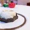 Uovo meringato al tartufo nero di Norcia. Classico e golosissimo