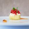 Zucchina,sarasdel fen, pomodoro, tuorlo allo zafferano: fresco, delicato, convincente