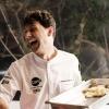 Immagini (e chef) da Care's a Salina (tutte le foto Diego Artioli - Formasette): Ludovico De Vivo