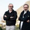 Paolo Ferretti e Norbert Niederkofler