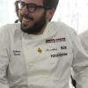 Fabrizio Ferrari, Al Porticciolo, Lecco (Contemporary Italianchefs, 8-9 giugno) «Vorrei che diventasse un cuneo appuntito su cui poggiare la leva di ciò che noi italiani siamo più bravi a fare: cucinare»