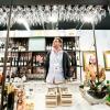 Allo stand di Vino Libero & Compagnia, il gruppo Fontanafredda(nella foto, Andrea Farinetti) ci ha raccontato la biodiversità agroalimentare italiana con un viaggio di degustazioni attraverso l'Italia del vino, tra le regioni più importanti del panorama enologico italiano, dal Piemonte fino alla Sicilia