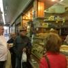 Fabio Barbaglini al mercato Prealpi