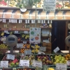 I banchi del mercato Prealpi