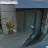 L'ex ingresso del ristorante, al civico 24 di via Stella dall'apertura del 1995. E' cambiato nel settembre 2012: oggi si entra dal civico 22. Google Maps è curiosamente fermo al vecchio