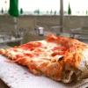 La pizza con burrata, alici, nocciole e timo diEnrico CappuccinieCarmine Piano, aliasPizzeVaganti