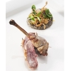 Il gallo forcello portato da Alessandro Gilmozzi