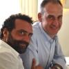 Gianluca Bastiani e Riccardo Uleri di Longino&Cardenal