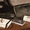 Il libro di Michele Marziani, Il Caviale del Po
