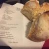 Il pane arriva assieme a un'ode di Pablo Neruda