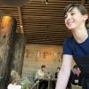 Jessica Natali,marchigiana, 23anni, punto fermo del Noma da 4 stagioni