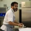 Juan Lema, Trattoria Mirta, cuoco uruguaiano che lavora nel silenzio
