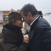 Paola Valeria Jovinelli e Claudio Ceroni