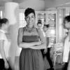 Catia Uliassi, responsabile di sala e cantina del ristorante Uliassi di Senigallia (Ancona), 3 stelle Michelin