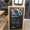 Accanto alla vecchia sede, continuerà sempreil bistrot di cucina nordica 108, una stella Michelin da pochi giorni, chef Kristian Baumann, alumno del Noma