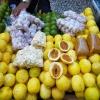 E per finire quattro scatti di Oldani tra i colori e i profumi dei mercati alimentari di Rio