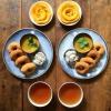 Colazione indiana