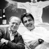 Enzo Vizzari, Yannick Alléno