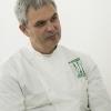 Pietro Leemann, Joia, Milano «Vorrei che fosse un punto di svolta verso una nuova alimentazione. Che si parlasse di fame nel mondo, di salute, di contenuti per coltivare meglio. Che generasse un cambiamento e non a parole»