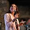 Lisa Casali,scienziata ambientale, blogger,scrittrice e membro del comitato food diEast Lombardy, è stata la moderatrice dei cooking show neigiorni dell'evento.
