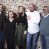 Michele Marziani, Cristina Maresi,Ramona Ragaini, Errico Recanati, Antonio Tombolini