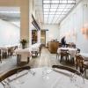 Premio anche a un ristorante greco all'estero,Notos, che si trova a Bruxelles, in Belgio. Lo chef èConstantinos Erinkoglou,nato a Moustheni, un villaggio ai piedi del Monte Pangaio, nel Nord.Notos è in154, rue de Livourne, Bruxelles.Tel: 0032.(0)2513 2959
