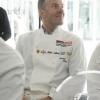 Simone Padoan, I Tigli, San Bonifacio (Verona) «Vorrei che fosse un'imperdibile occasione per esibire tutte le infinite sfaccettature della cucina italiana. Con buon senso»