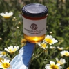The Best Greek Honey in 2016 isAmorgiano, a sweet delicacy from the Cyclades.Panagiotis Maroulis– a tv director who changed life – produces it on the island of Amorgos. He has beehives in four places on the island: Lagada, where sage and flowers dominate; Halara, a cliff home to a local bee, with a different genetic profile, making honey with scents of salt and thyme; the islet of Nikouria, again with aroma of thyme; and, a little further, the small island of Donousa, where there's heather. Tel: +30.228.5073048