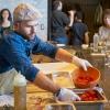 Denis Dello Stritto, già chef al Four Seasons di Los Angeles, sarà il prossimo responsabile delle cucine di Eataly quando in autunno aprirà nella Città degli Angeli. Foto di Luciano Furia