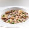 2008 – PIS&LOVE - Pasta e fagioli, polpo e cozze con pasta mista