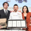 Federico Calzolari, Antonio Polzella, Lisa Casali