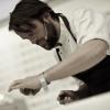 René Redzepi, dal suo ristorante Noma al palco di Identità Milano 2012