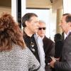 Claudio Ceroni di Magenta Bureau, con Sala e Rutelli