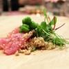 Appetizer di carne piemontese