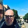 Burns e Brunelli a Senigallia