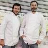 Tronconi (a sinistra) e Traversone al mercato