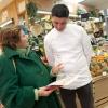 La #spesaalmercato con Andrea Aprea sabato mattina