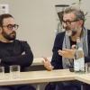 Davide Di Fabio e Massimo Bottura