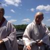 Le monache del monastero di Jingwansa, autrici di una cucina incredibilmente attuale. Ne abbiamo scritto qui