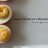 Le Uova in salamoia di Roncori e Nespor